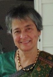 Dr Usha Sanyal 1