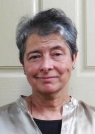 Dr Usha Sanyal - 2015