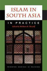 Islam in South Asia anthology